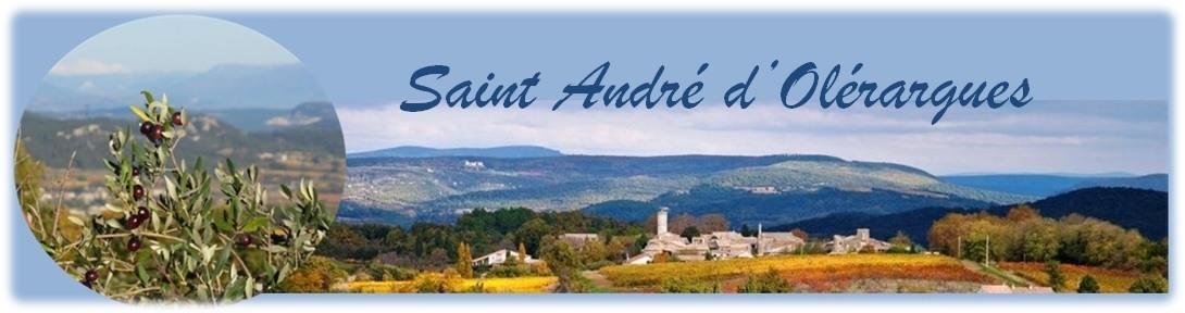 843325a9a9e Site officiel de la commune de St Andre d Olerargues